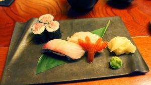 nakato sushi