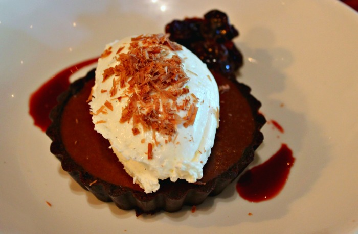 French Silk Pie | Drift Fish House and Oyster Bar| Marietta, GA