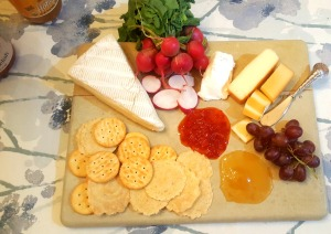 Wine and Cheese Pairings with Sprouts Farmers Market