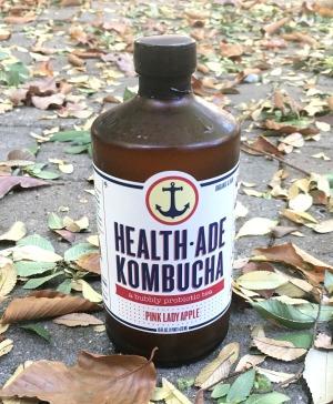 healthade-kombucha