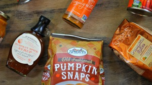 Pumpkin Season with Sprouts Farmers Market