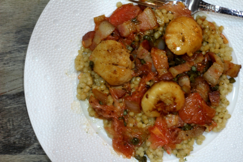 Valentine's Day Dinner Under $50 | The Cardigan Kitchen
